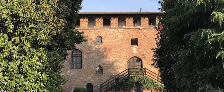 Il castello nascosto di via Ripamonti e altre storie di grano in città