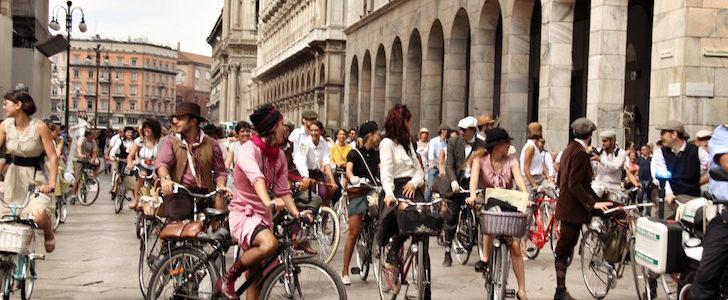5 buone ragioni per rimanere a Milano il weekend anziché andare al mare