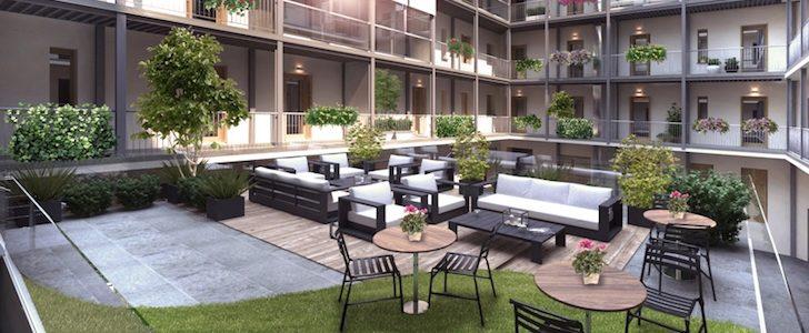 Pazzi per il cohousing: a Milano si abita tutti insieme, ecco come!