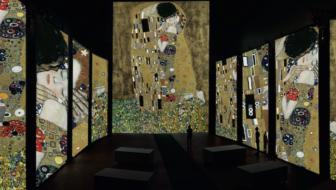 Klimt Experience: una mostra immersiva al Mudec di Milano