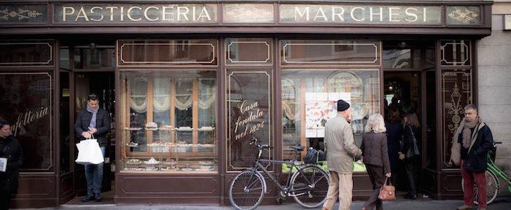 Botteghe storiche di Milano: un libro le racconta tutte – INTERVISTA