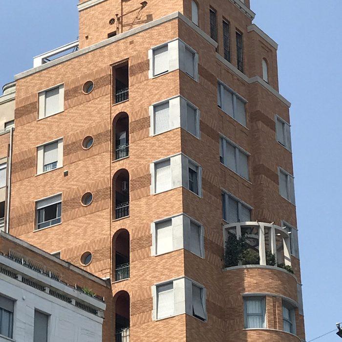 Via Ampere  Milano Appartamenti