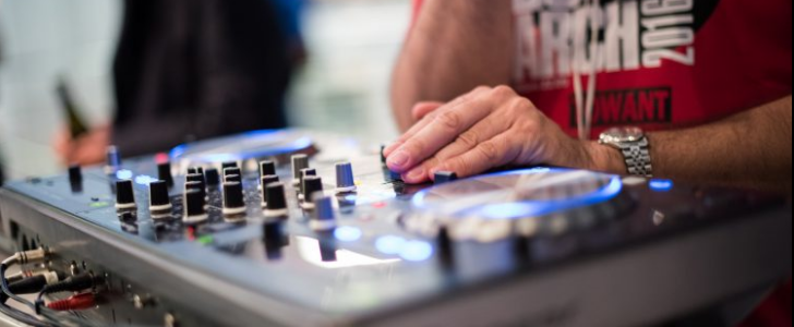 DJ Arch Night: la notte musicale tra le vie milanesi del design torna il 19.09