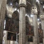 I Quadroni di San Carlo in Duomo: l'appuntamento del Ponte di novembre