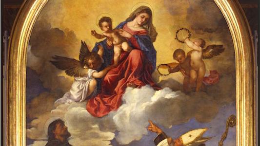 Tiziano a Milano: è la mostra gratuita di Natale, il regalo di Palazzo Marino