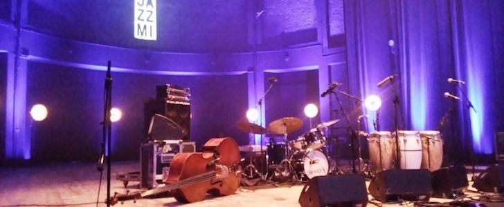 Pillole di JazzMi: Shabaka & The Ancestors @ Teatro Dell'Arte (Triennale)