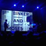 Pillole di JazzMi: Binker & Moses @ Santeria Social Club