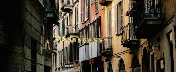 Il Fuorisalone delle gallerie d'arte re per un giorno  delle 5Vie di Milano