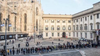 I milanesi e il Natale: 5 modi di fare che troverete solo a Milano