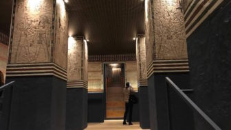 Egitto a Milano: le immagini dai best moments della mostra al MUDEC