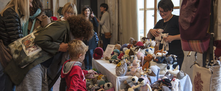 Idee regalo in cascina: in Cuccagna arriva Carrousel XMas Edition