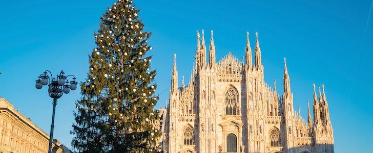 Albero di Natale Piazza Duomo: tutto quello non sapete (forse)