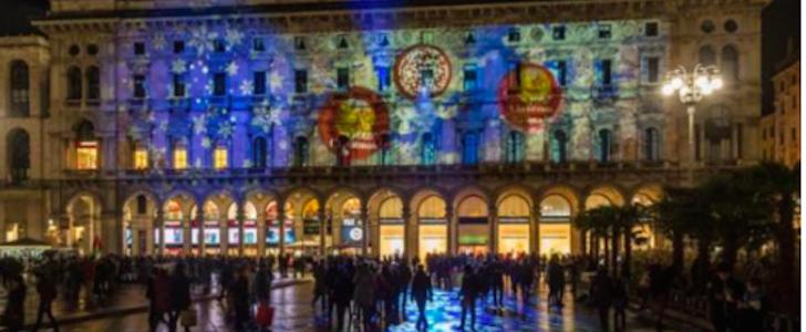 Le luci di Natale, 5 luoghi scintillanti che troverete solo a Milano
