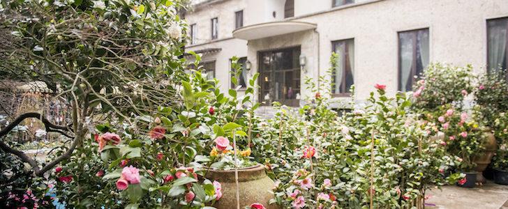 Villa Necchi Campiglio aperta il weekend 3-4 marzo per il FAI