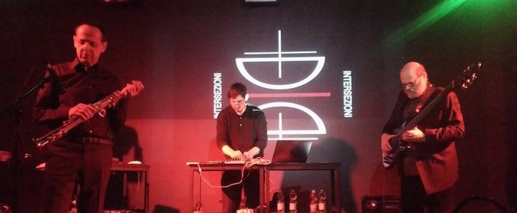 Musica elettronica Milano: è nata una nuova etichetta – RECENSIONE