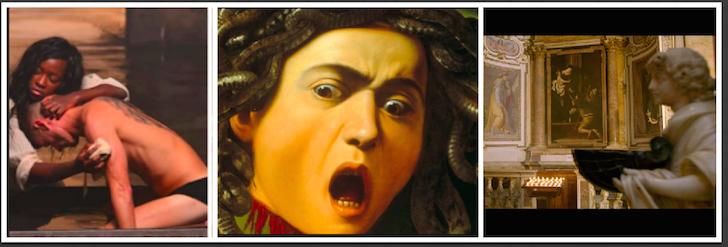 Caravaggio torna a Milano: il 27 e 28 marzo per il film record al botteghino!
