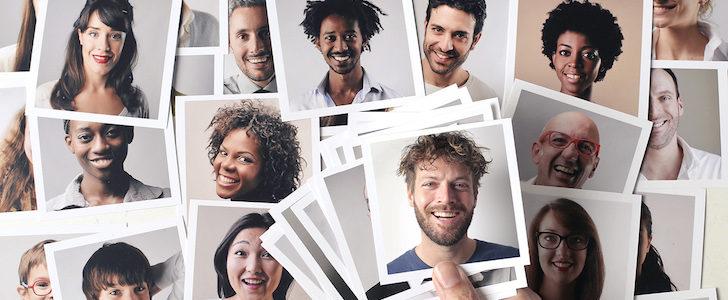 Facce da Milano Design Week: gli scatti dei protagonisti con una Polaroid