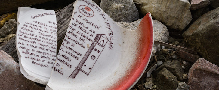 Ri-Scatti dei ragazzi di Amatrice, mostra fotografica per la ricostruzione