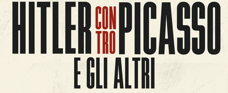 Hotler contro Picasso e gli altri