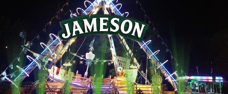 St. Patrick's Day 2018 al Jameson Village: quando e come partecipare?