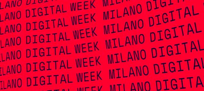 Milano Digital Week. A marzo la prima edizione