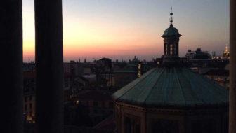 Campanile dei sospiri di Milano: ecco dove si trova e quando visitarlo