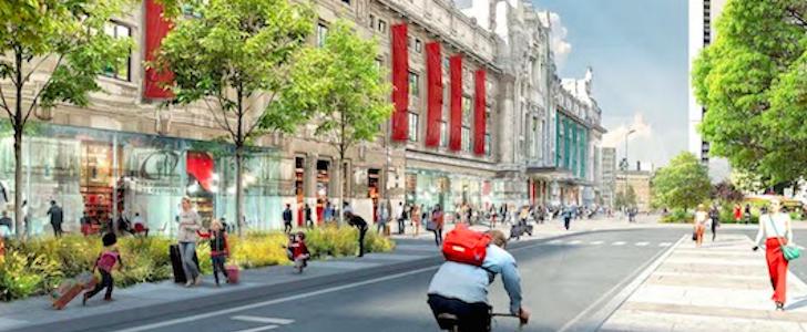 Come cambierà la Piazza della Stazione Centrale fino a Nolo?