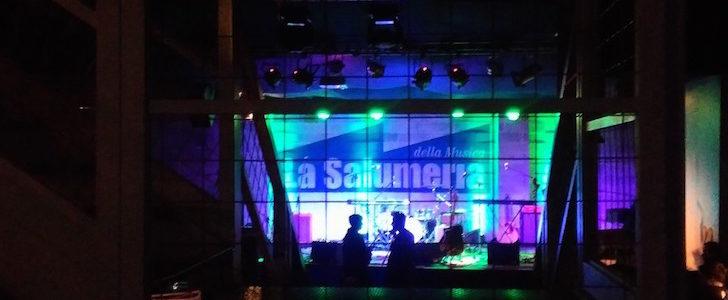Salumeria della Musica: prima della chiusura, il live dei La Municipal