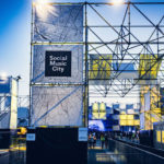 Cosa stanno costruendo allo Scalo di Porta Romana? E' Social Music City!