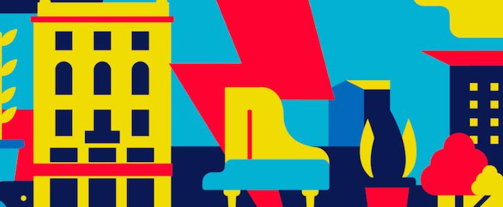 Piano City Milano 2018: 5 cose da sapere e il programma!