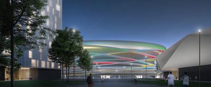 SportLifeCity, la cittadella dello sport arriva a Milano, ecco dove!