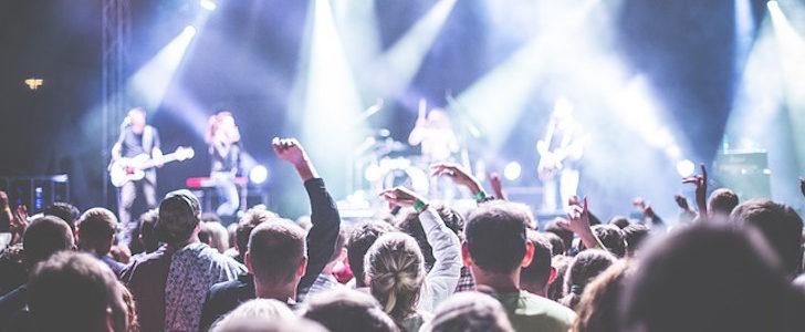 Concerti live di maggio-giugno 2018: cosa non perdere