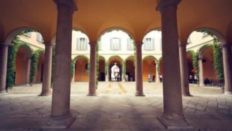 Cortili di Milano: una mappa ci guida verso i più belli Vol.1