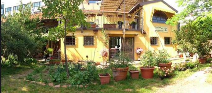 Cortili di Via Matera, storia di una vecchia Milano ancora viva nel Vigentino