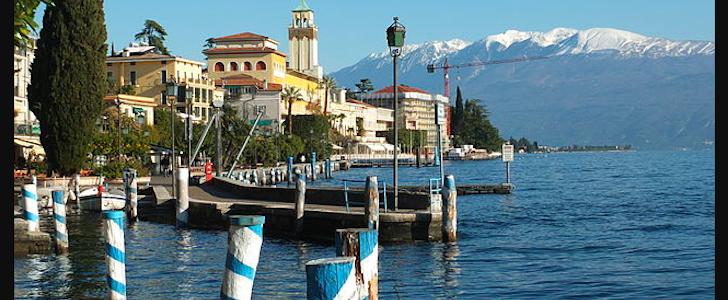 Bandiere Blu in Lombardia? Le spiagge dove fare il bagno