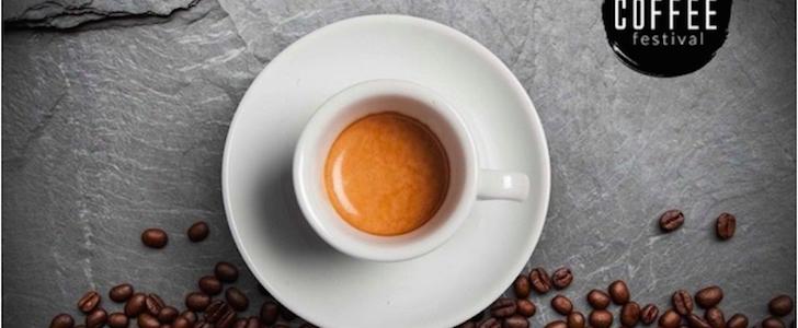 Milano Coffee Festival arriva a maggio, tutto quello che c'è da sapere