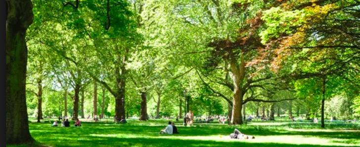 Smart Park Segantini: tra i Navigli un nuovo parco urbano e tecnologico