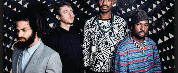Sons Of Kemet, recensione di un live di jazz contemporaneo a Milano