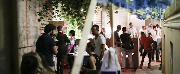ArchitectsParty estate: a Milano tornano i party negli studi di architettura