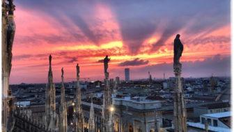Terrazze del Duomo: aperture straordinarie estive e nei weekend, gli orari!