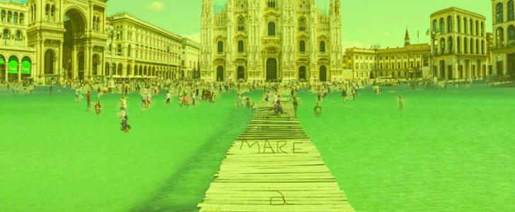 Estate 2018 e le piscine all'aperto di Milano: ecco quando aprono!