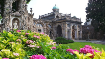 Villa Litta a Lainate: 5 buoni motivi per visitarla (anche) questa estate 2018