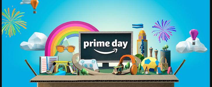 Amazon Prime Day 2018: due giorni di festa a Milano, ecco quando e come!