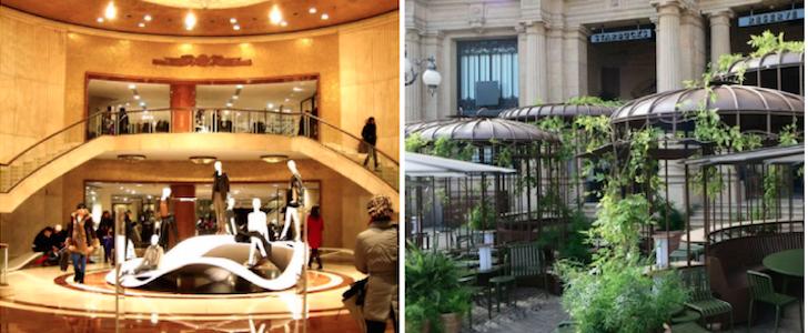 Milano riparte da Zara e Starbucks. Nuove aperture dal 6 settembre