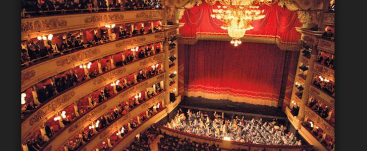 Teatro alla Scala: biglietti a 2 euro per i giovani