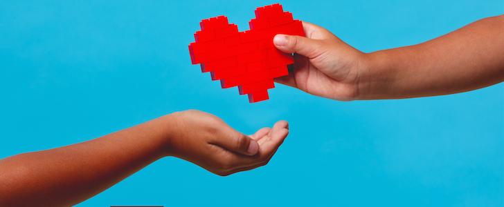 Lego a Natale: un'iniziativa col cuore che costruisce negli ospedali