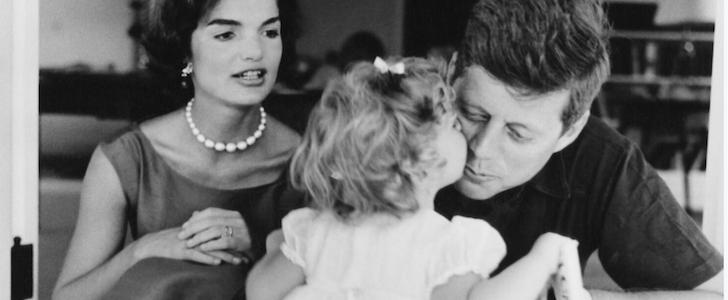 Kennedy Confidential: un'anteprima dalla mostra omaggio al mito