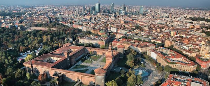Milano è la città dove si vive meglio in Italia. La classifica