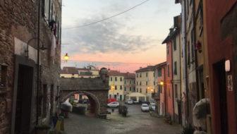 Pignone, il borgo ligure che nasconde un angolo di Milano
