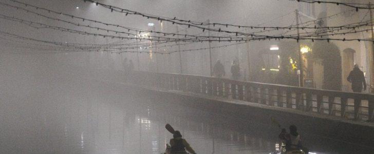 Perché la nebbia di Milano si chiama schighera e da dove arriva il nome?